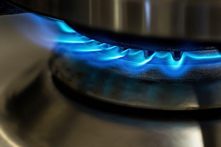 Eneco van het gas af