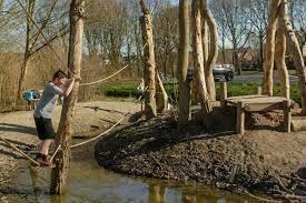 Waterland krijgt natuurspeeltuin uit opbrengst gasboringen