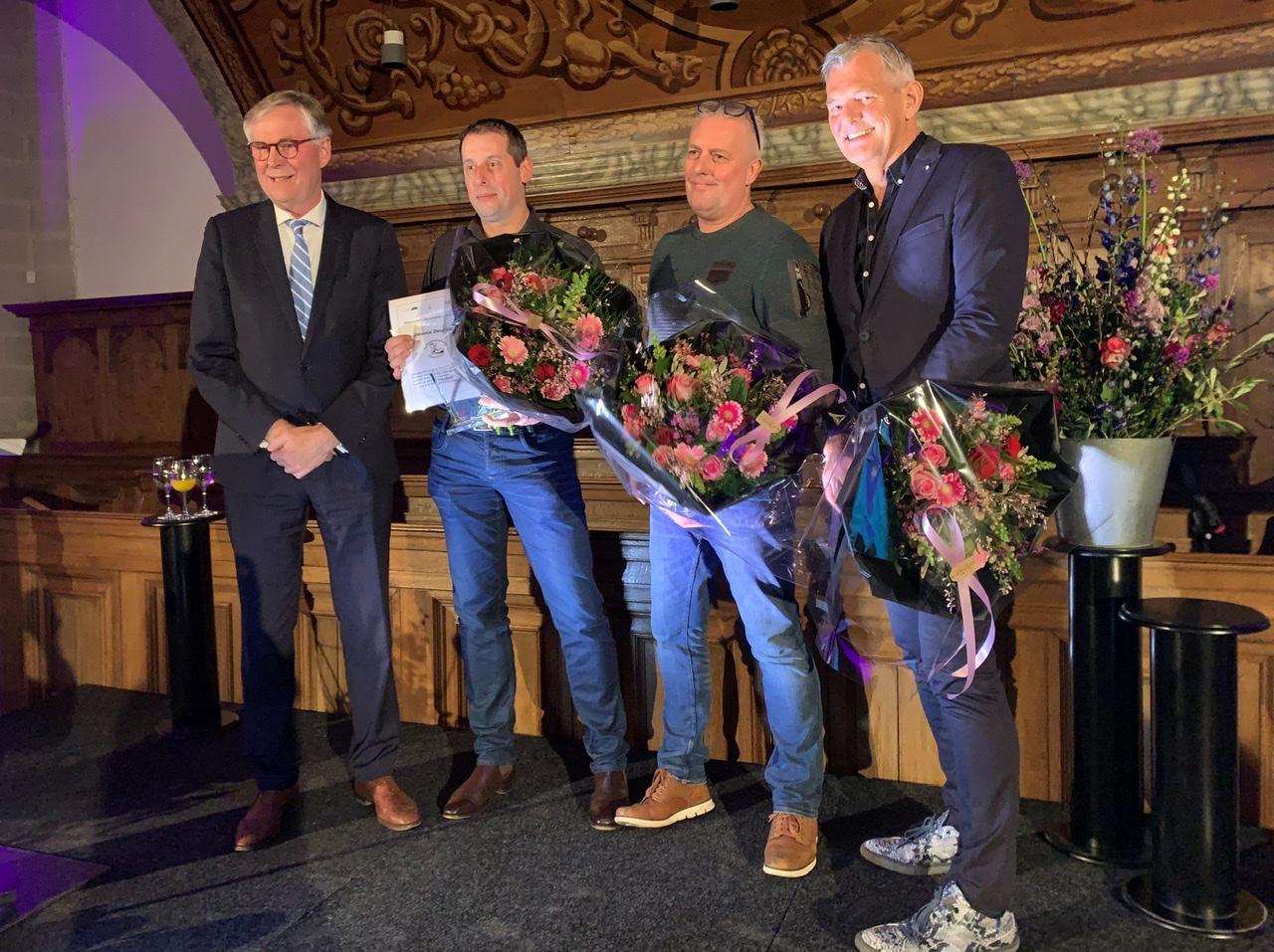 Verkiezing Brielse Ondernemersprijs 2021 van start