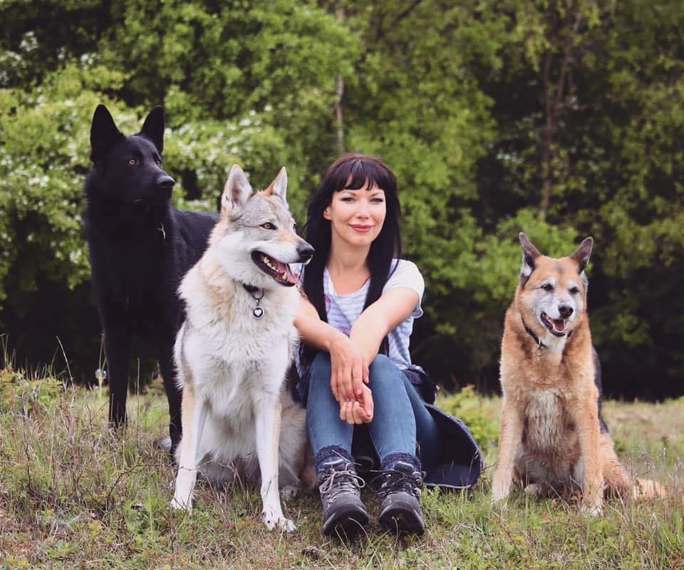 Interview met bestsellerauteur Judith Visser